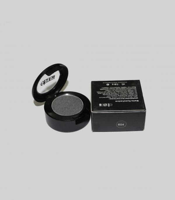 MATTE EYESHADOW 604