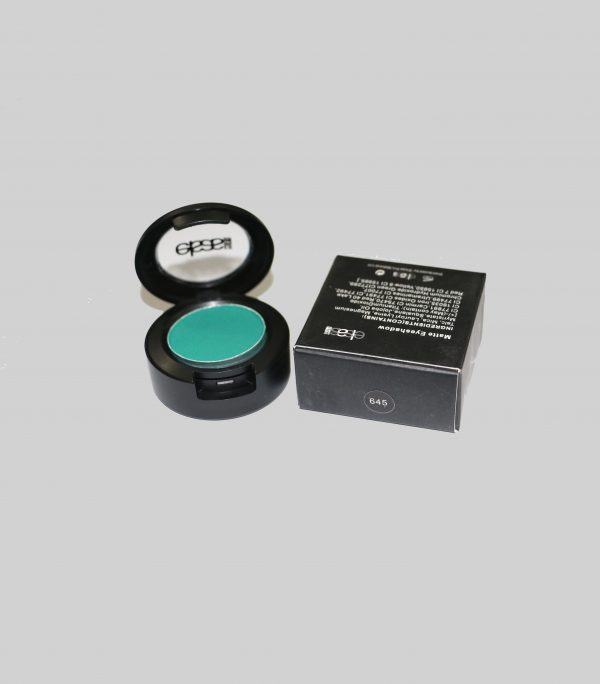MATTE EYESHADOW 645