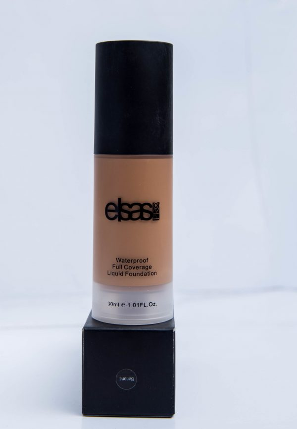 full coverage foundation BANANA 5000 face G_0226