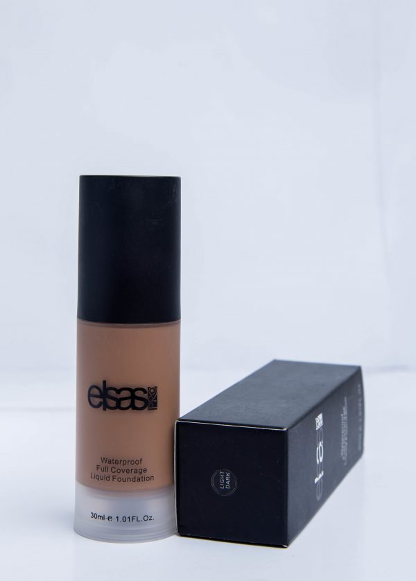 full coverage foundation LIGHT DARK 5000 face G_0225