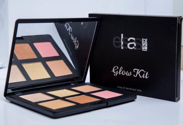 glow kit 7500 face 0204