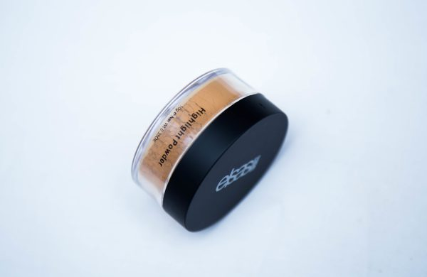 highlighting powder TOPAZ 3500 faceMG_0018