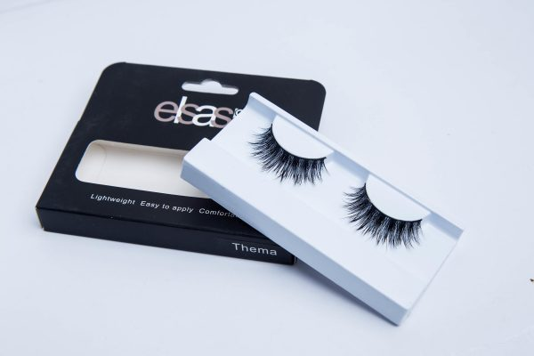 mink lash THEMA 3000 eyes