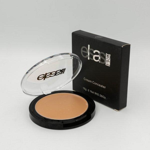ElsasPro cream concealer light (2)